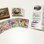 ゲームマーケット2014秋の新作「SQUARESⅡ」「彼方此方」発売予定!
